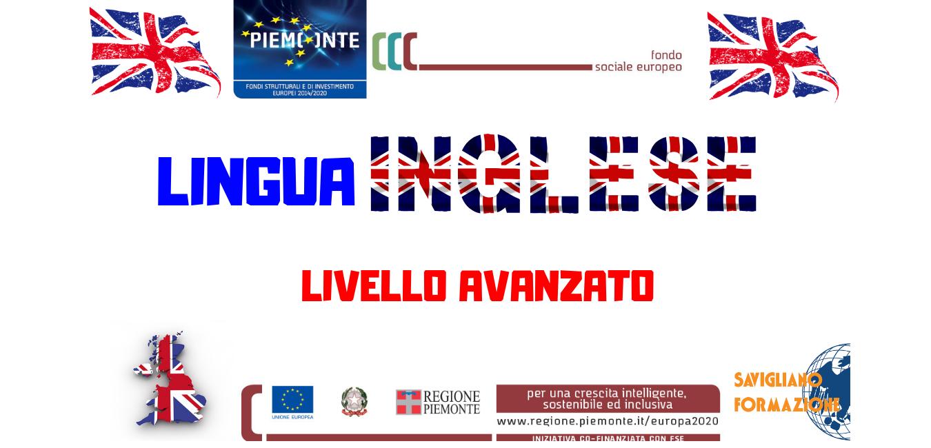 banner inglese avanzato