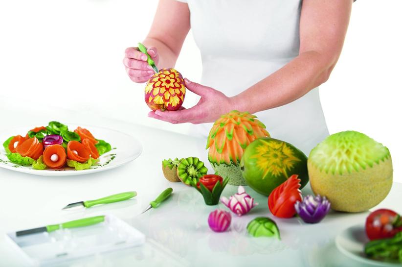 intagliare-frutta-e-verdura-decorazioni