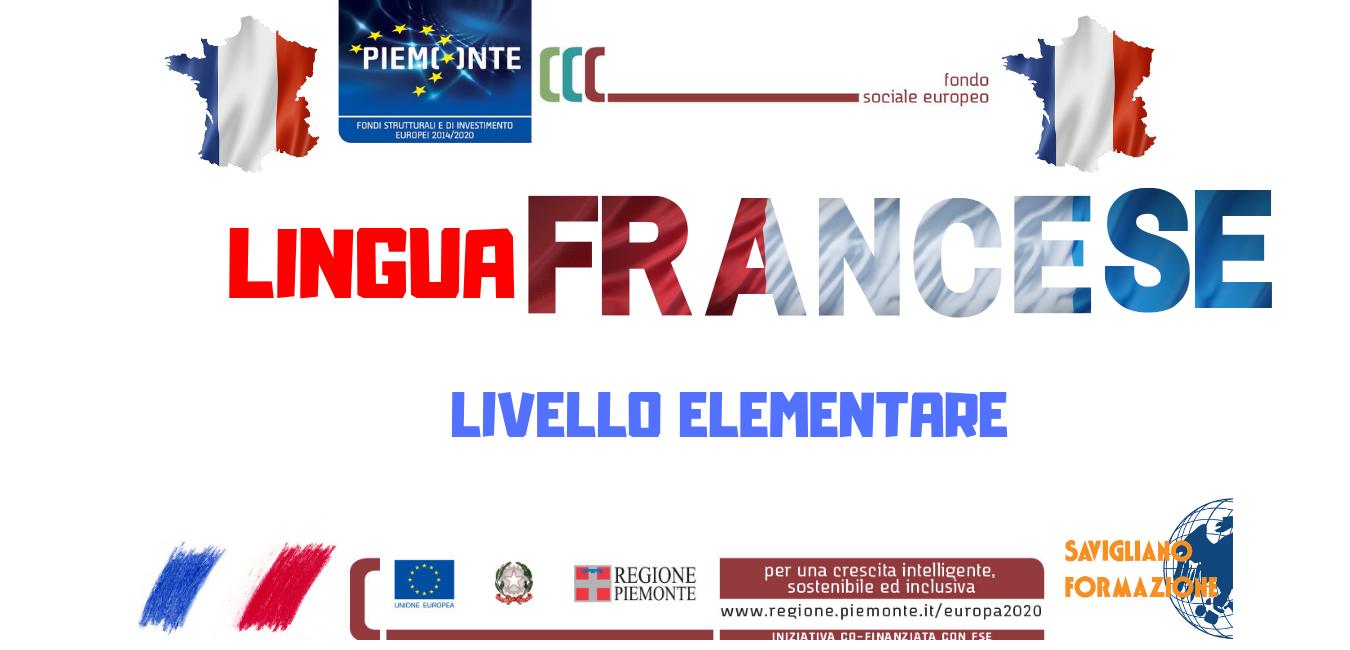 francese elementare