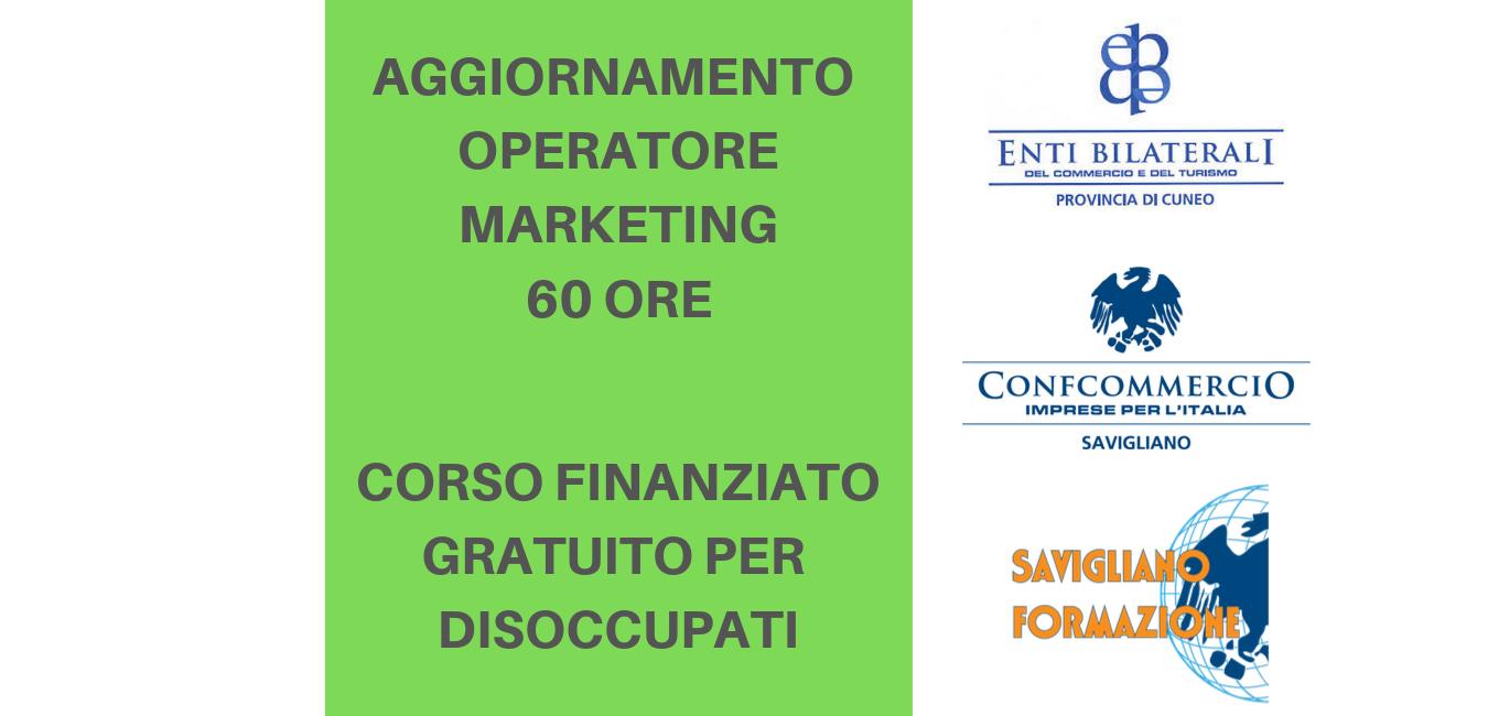operatore marketing
