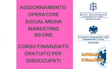 operatore social media marketing